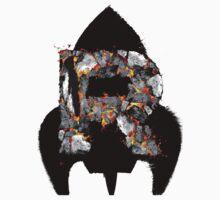 Team Rocket Explosive Logo by SwankyOctopus