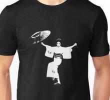 Lady Snowblood Unisex T-Shirt