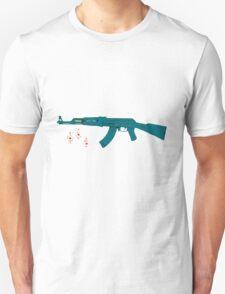 AK-47 Graphic T-Shirt