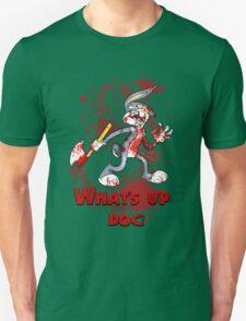 Bugs Bloody Unisex T-Shirt