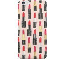 Lipstick Love iPhone Case/Skin