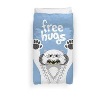 Monster Hugs Duvet Cover