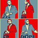 Confused Travolta Meme: Hope  by apeape
