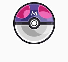 Pokemon Master Ball Unisex T-Shirt