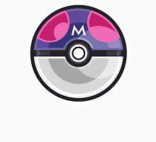 Pokemon Master Ball Unisex T-Shirt
