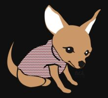 Chihuahua by EsJayDesigns