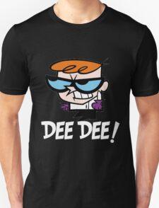 DEE DEE! Unisex T-Shirt
