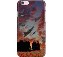 raf lissitt  iPhone Case/Skin