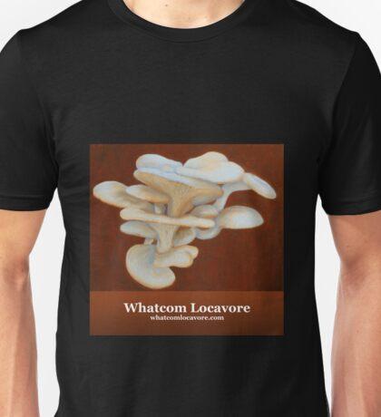 Oyster Mushrooms T-Shirt