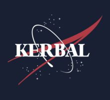 Kerbal Space Program Hoodie T-Shirt