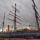 RRS Discovery - 5 by kalaryder