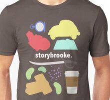 Storybrooke. Unisex T-Shirt