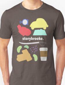 Storybrooke. T-Shirt