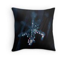 Tetragrammaton Throw Pillow