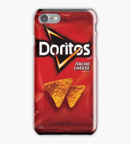 Doritos phone case iPhone Case/Skin