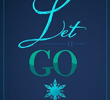 Let It Go  by giantspatula