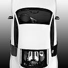 Audi R8 by PerkyBeans