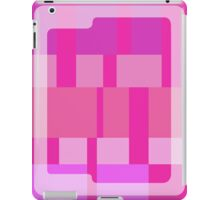 Oh so pink! ipad case iPad Case/Skin