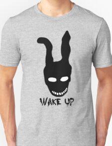 Donnie Darko Wake Up Unisex T-Shirt
