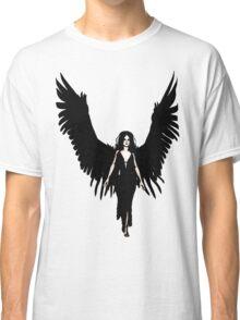 Dark Angel - Black Classic T-Shirt