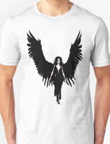 Dark Angel - Black Unisex T-Shirt