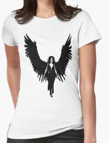 Dark Angel - Black T-Shirt