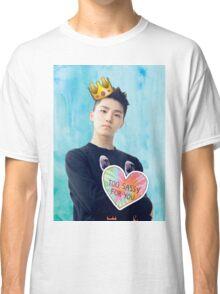Lee Chan (Dino) - Sassy AF Classic T-Shirt