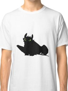 toothless (larger). Classic T-Shirt