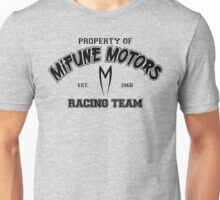 Property of Mifune Motors Racing Team T-Shirt