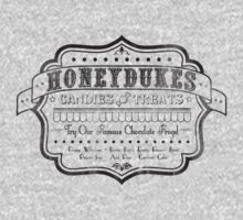 Honeydukes Kids Clothes