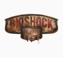 Bioshock Infinite by mohavvk