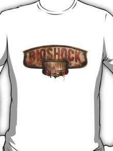 Bioshock Infinite T-Shirt
