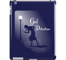 Girl Detective iPad Case/Skin