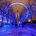 Festive blues by Andrew-Thomas