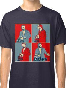 Confused Travolta Meme: Hope  Classic T-Shirt