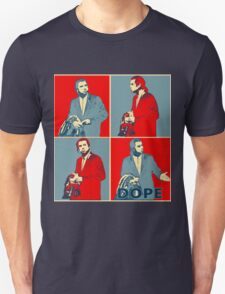 Confused Travolta Meme: Hope  T-Shirt