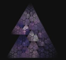 Stacking Triangles by Equinox Songbird