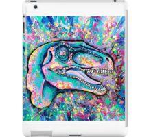 Boom Raptor iPad Case/Skin