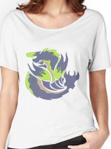 Onyx Devastation - Brachydios (Rage) Women's Relaxed Fit T-Shirt