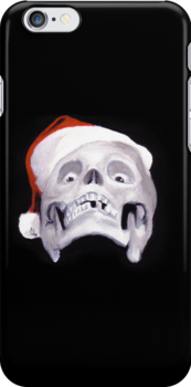 BLACK XMAS: Bastard son of Santa by Zombie Rust