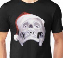 BLACK XMAS: Bastard son of Santa Unisex T-Shirt