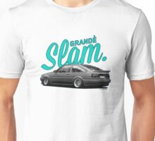 AE86 Grand Slam Unisex T-Shirt