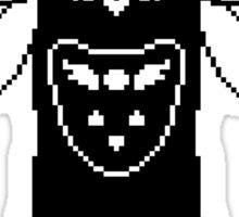 Undertale Asriel Sticker
