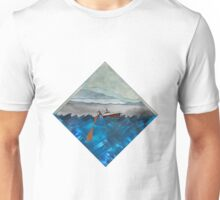 choppy seas Unisex T-Shirt