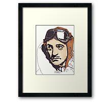 David Niven Framed Print
