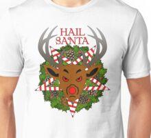Hail Santa Unisex T-Shirt