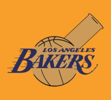 Los Angeles Bakers tee by nolife