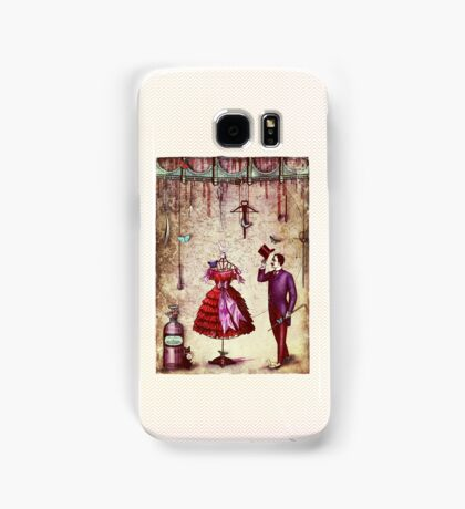 love and other fairy tales Samsung Galaxy Case/Skin