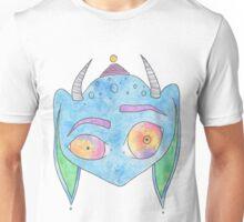 Vincent Zute Unisex T-Shirt