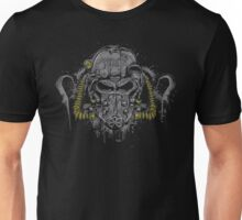 T-60 Power Armor Unisex T-Shirt